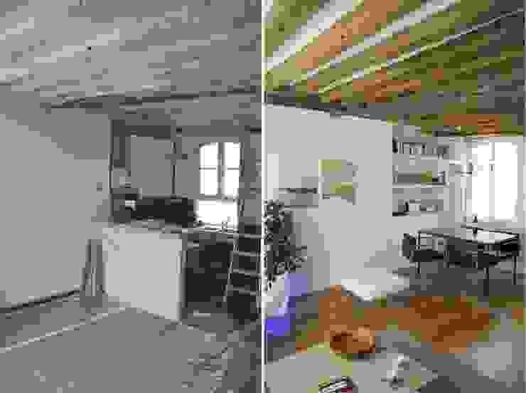 Duplex 3 pièces 53m2 Créateurs d'Interieur