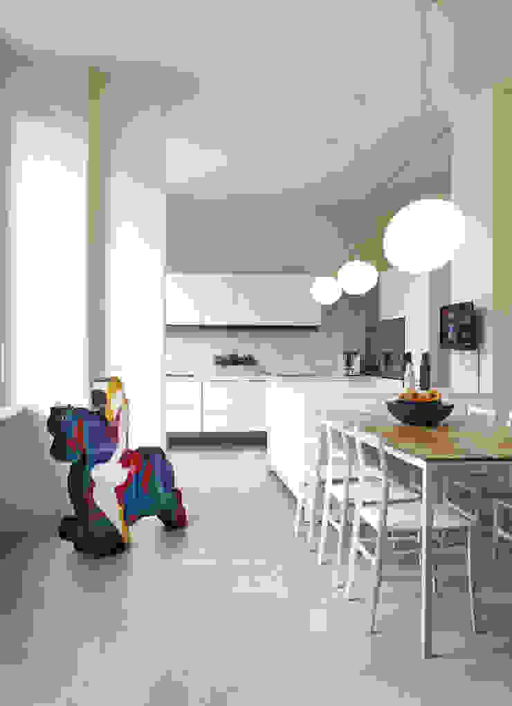 Zerodesign Asian Grey 45x90 Amb Cucina by Emilceramica Group