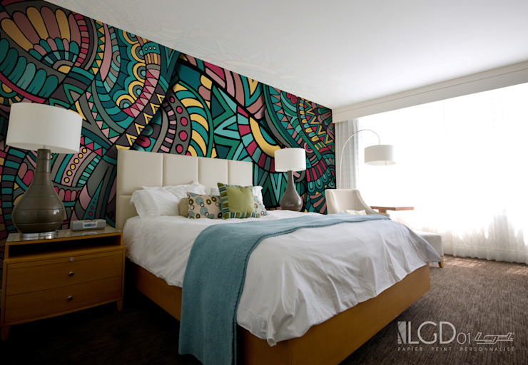 eclectic  by LGD01, Eclectic