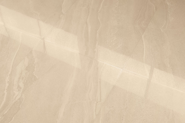 Zerodesign Pietra Indian Beige Lappato by Emilceramica Group