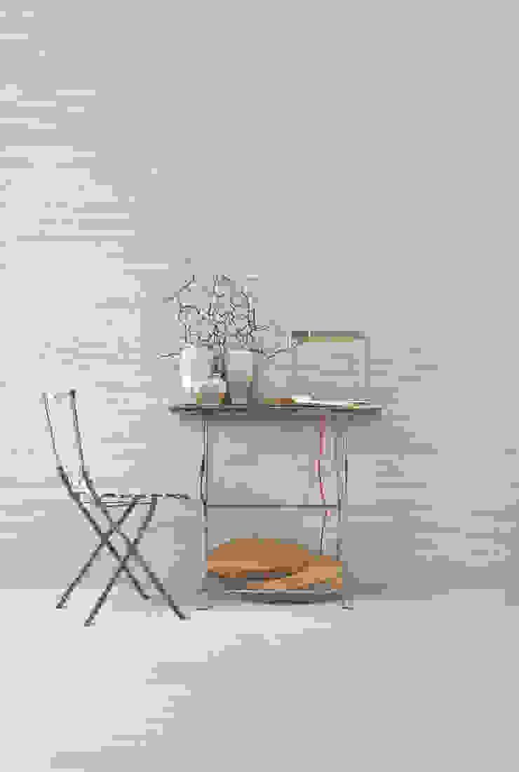 Zerodesign Gobi Grey 60x120 Sedia Tavolo by Emilceramica Group