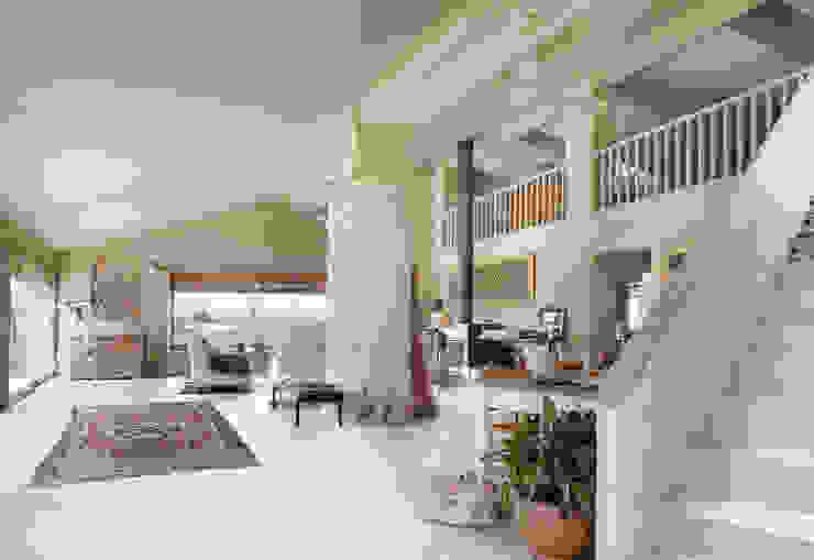 Zerodesign Salar White 60x120 Amb Casa by Emilceramica Group
