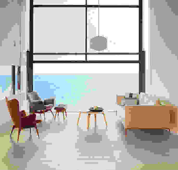 Zerodesign Thar Beige Amb Finestra by Emilceramica Group