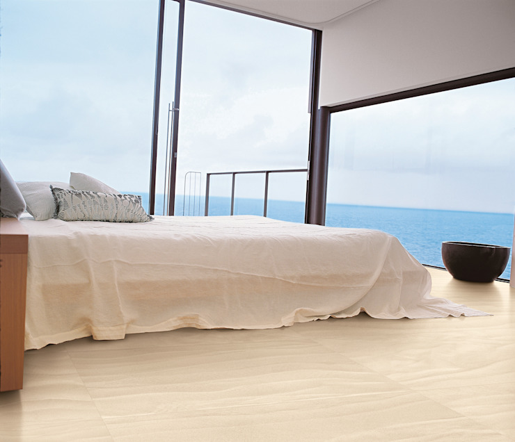 Zerodesign Thar Beige 60x120 Amb Letto by Emilceramica Group
