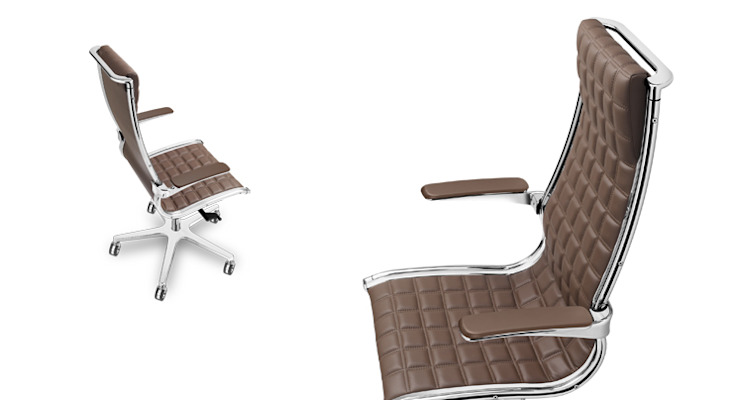 Sit on It 1 di SitLand Spa Moderno