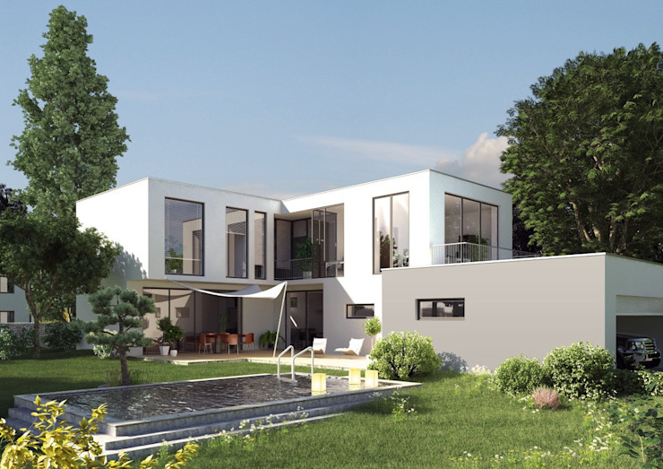 WinkelHAUS4mylife von DHBI Designhaus Berlin GmbH & Co.KG
