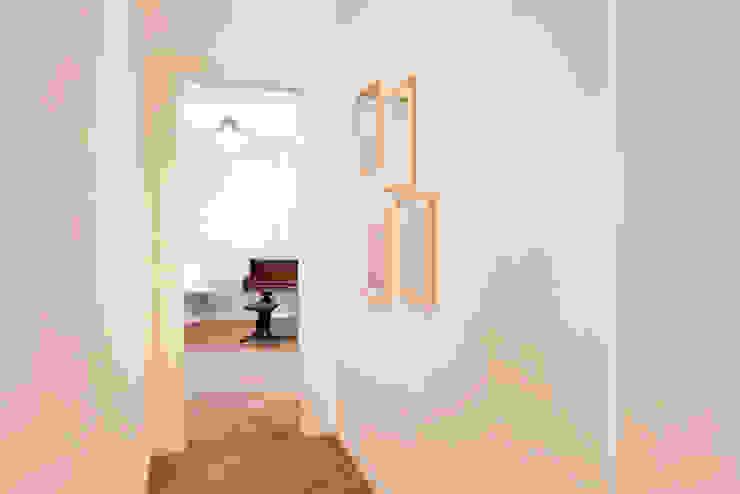 Projekty,  Salon zaprojektowane przez INpuls, Nowoczesny