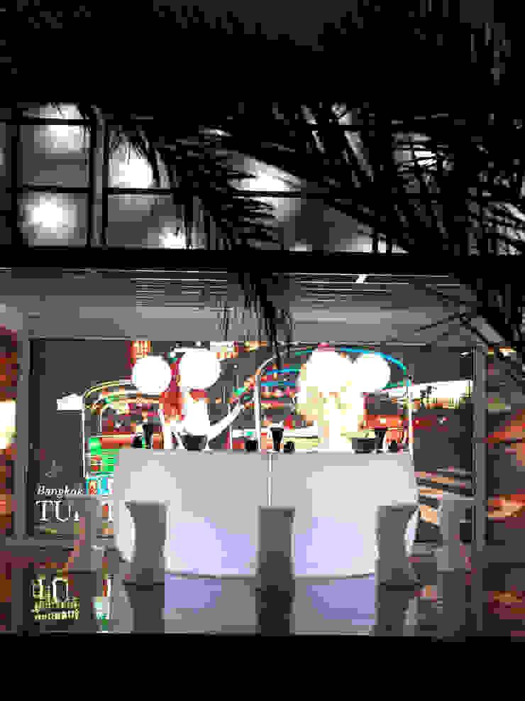 Barra de bar Fiesta de Vondom de Ociohogar Moderno