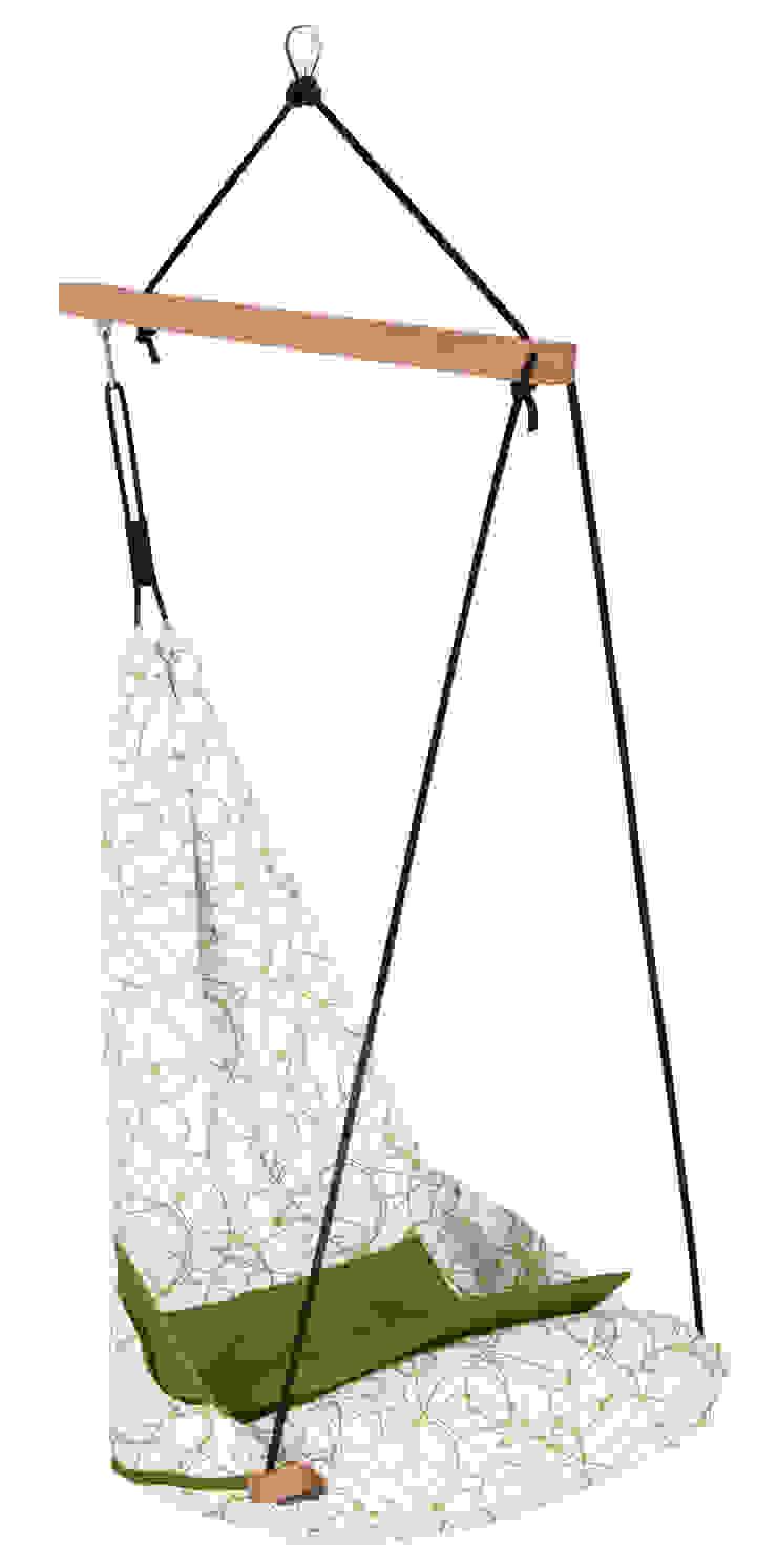 Hängesessel Hang Solo: modern  von AMAZONAS GmbH,Modern