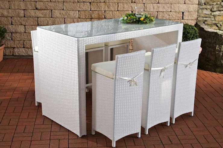 Conjunto para interior y exterior de DIMUkA Moderno