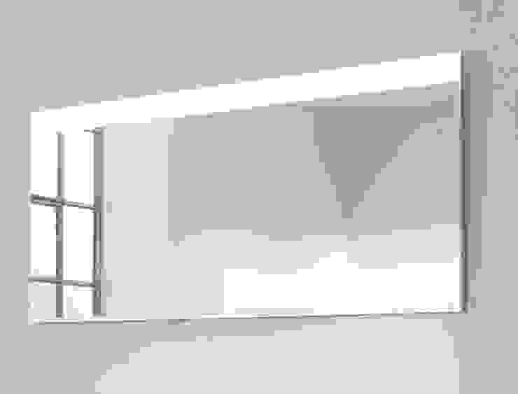 KEUCO MIRROR CABINET - EDITION 400 de Centro de Diseño Alemán Minimalista