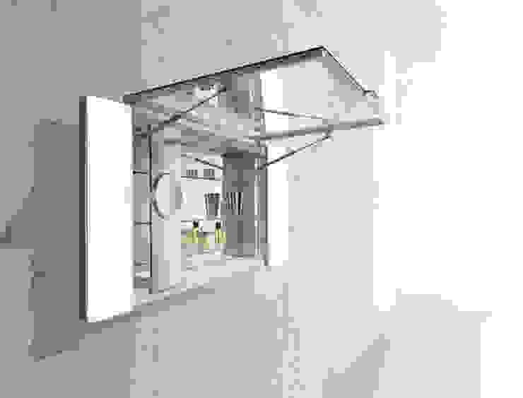 KEUCO MIRROR CABINET de Centro de Diseño Alemán Moderno