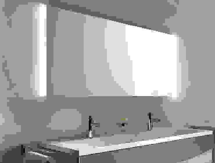 KEUCO MIRROR CABINETS - ROYAL MATCH de Centro de Diseño Alemán Clásico