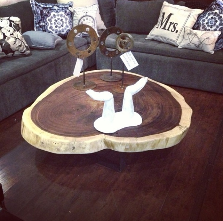 Coffee Table de MAKE DESIGN Rústico