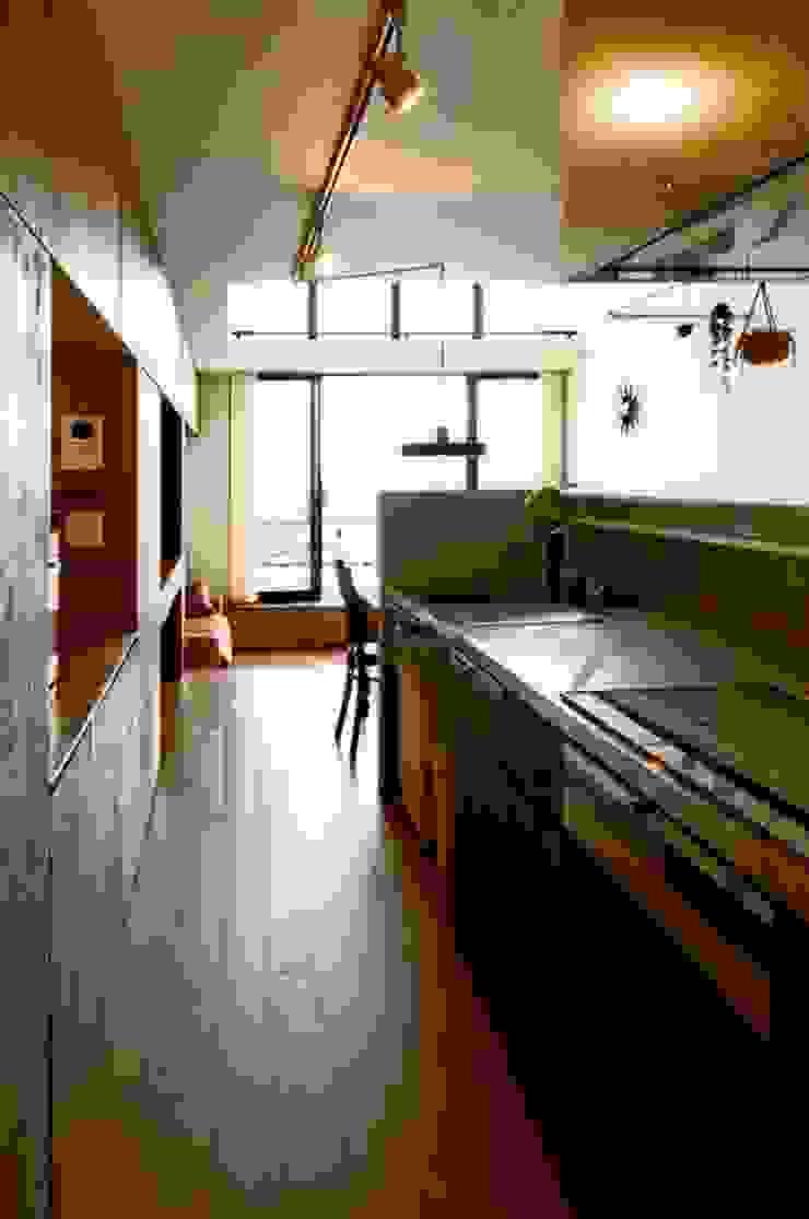 Asyatik Mutfak eu建築設計 Asyatik