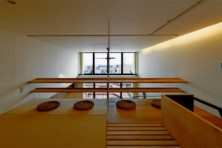 Modern Çocuk Odası eu建築設計 Modern