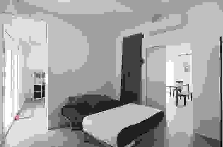 Dormitorio principal homify Dormitorios de estilo minimalista