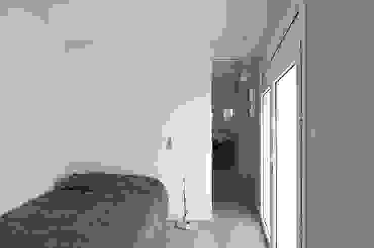 Dormitorio invitados homify Dormitorios de estilo minimalista