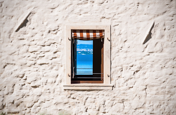 Country style windows & doors by Studio Athesis Country