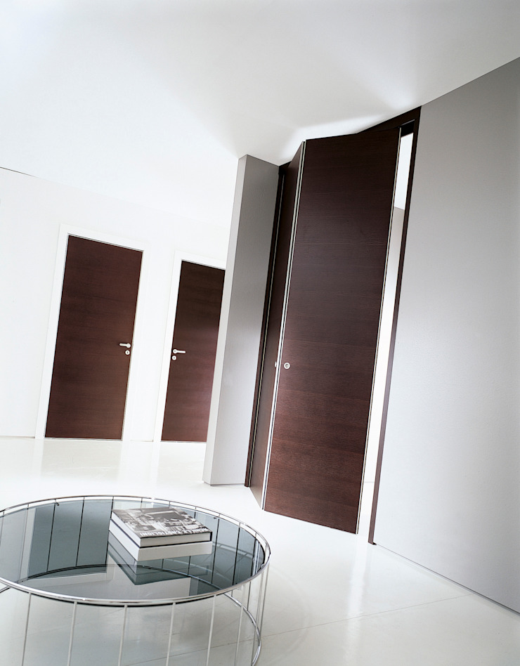 MOVI ITALIA SRL Windows & doorsDoors