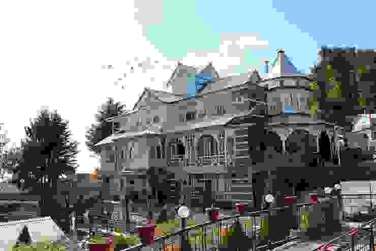 Luxury hotels in Shimla Hotels by Snow King Retreat