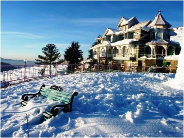 Hotel Fagu Hotels by Snow King Retreat