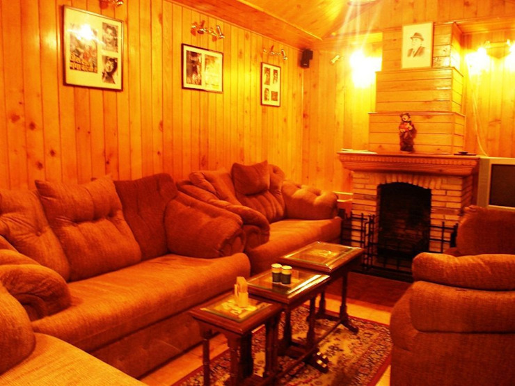 Best Hotel Shimla Hotels by Snow King Retreat