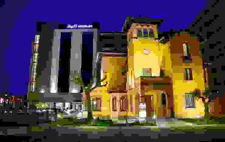 Hotel Castillo de Ayud Hoteles de estilo clásico de ARQUIGESTIÓN ARAGÓN S.L.P. Clásico