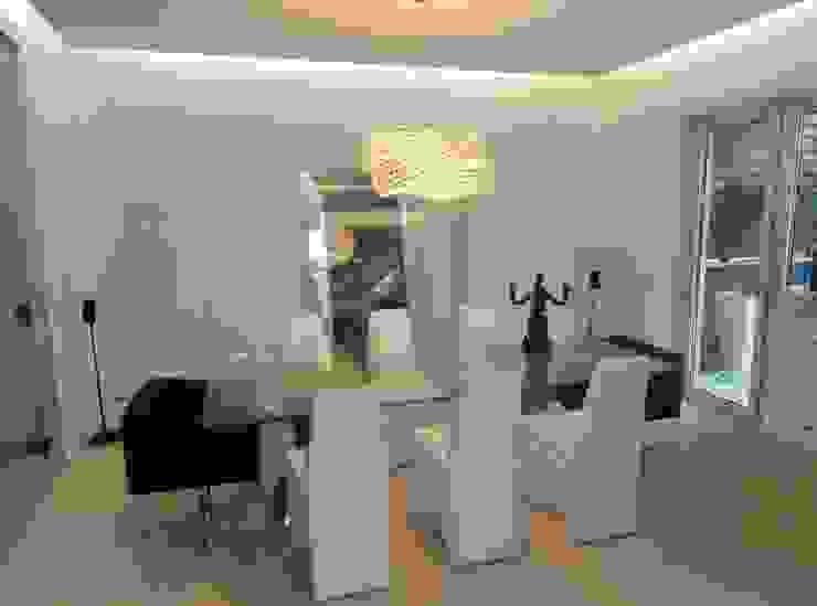 Appartamento in via della Camilluccia Case moderne di Artechstudio Moderno