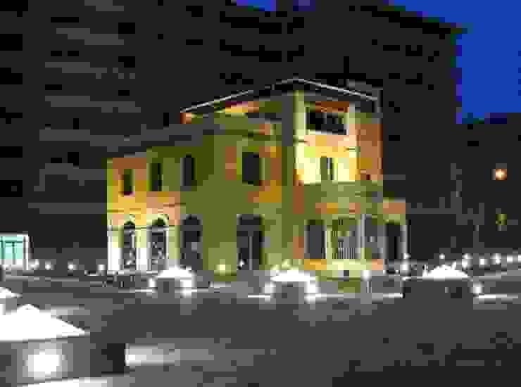 Hotel Castillo e Ayud Hoteles de estilo clásico de ARQUIGESTIÓN ARAGÓN S.L.P. Clásico