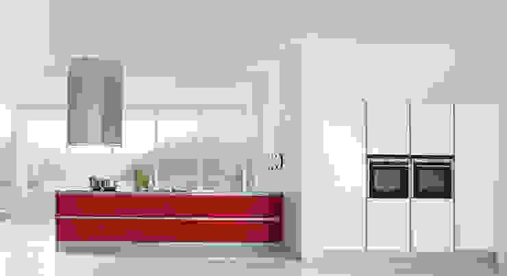 Easy Cucina moderna di doimo cucine Moderno