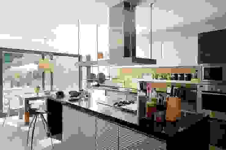 kitchen Modern Mutfak Esra Kazmirci Mimarlik Modern