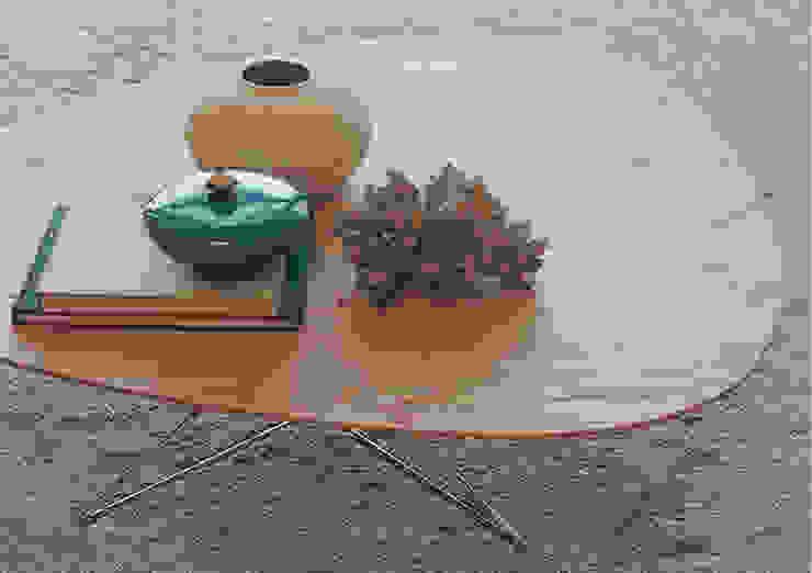 現代  by Setsu & Shinobu Ito, 現代風