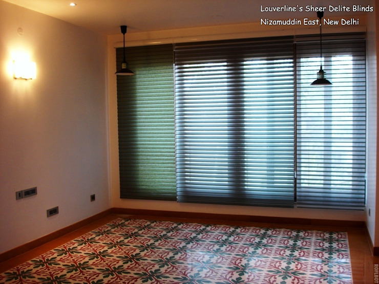 od Louverline Blinds
