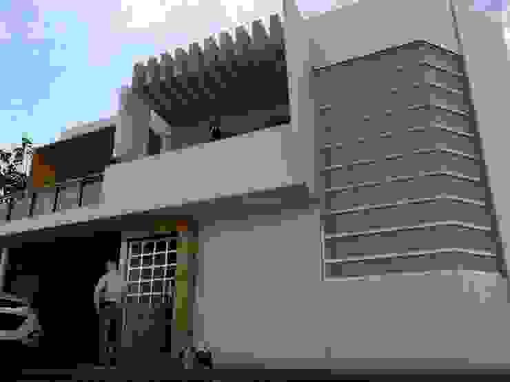 Residencia Luis Moya Casas modernas de 3D MarqJes arquitecto Moderno