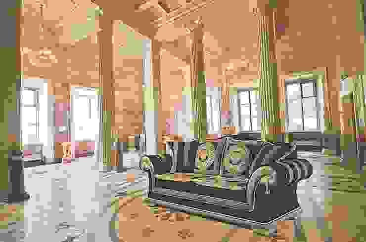 EMPORIO di poltrone e divani