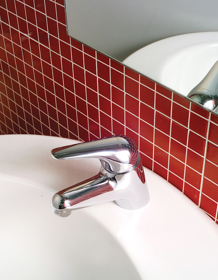 Basin Faucet by DADA Corporation
