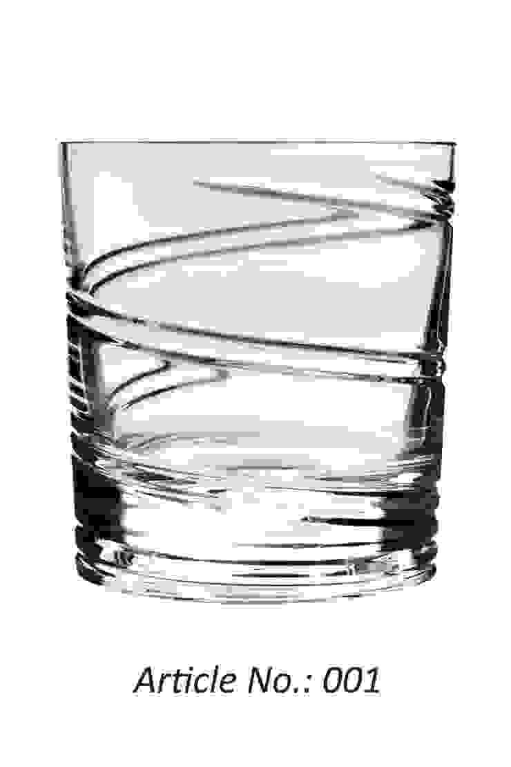 Rotatig Glass !! NEW INVENTION: modern  von Shtox Production ,Modern