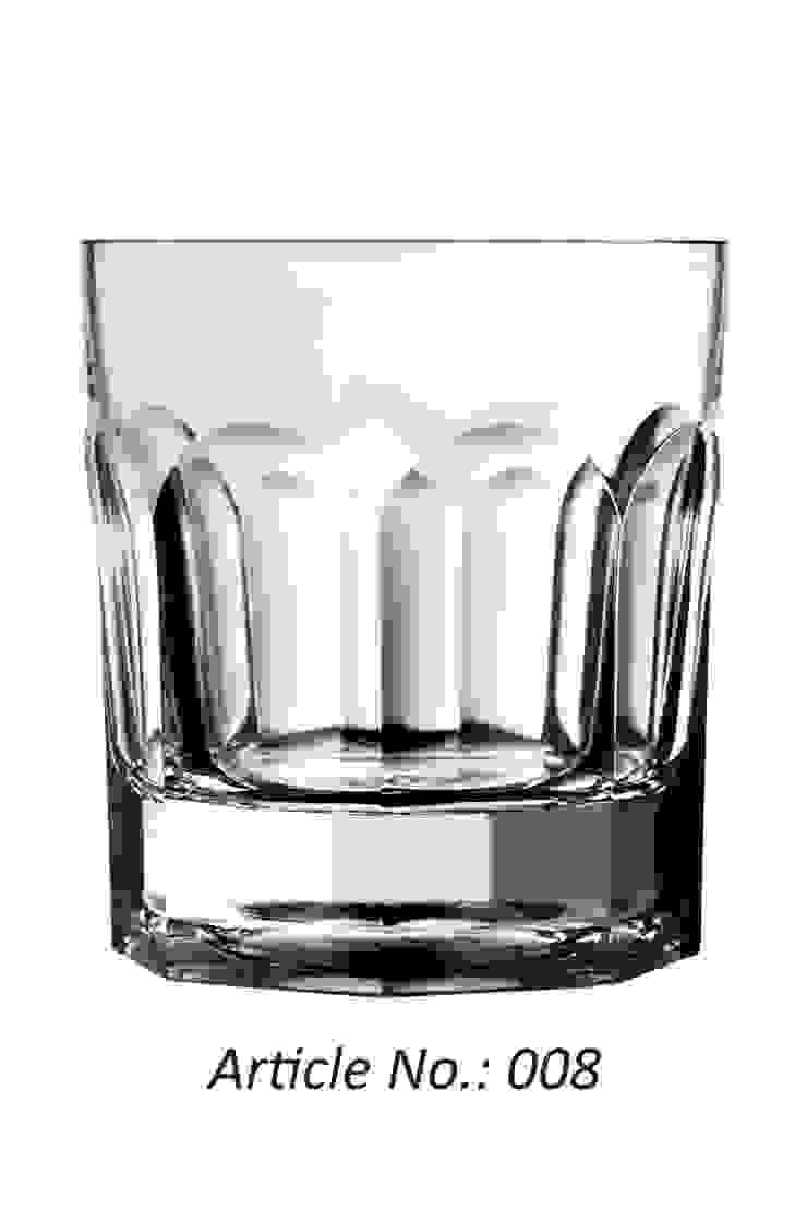 Whiskey Tumbler Red Dot Design Award: modern  von Shtox Production ,Modern