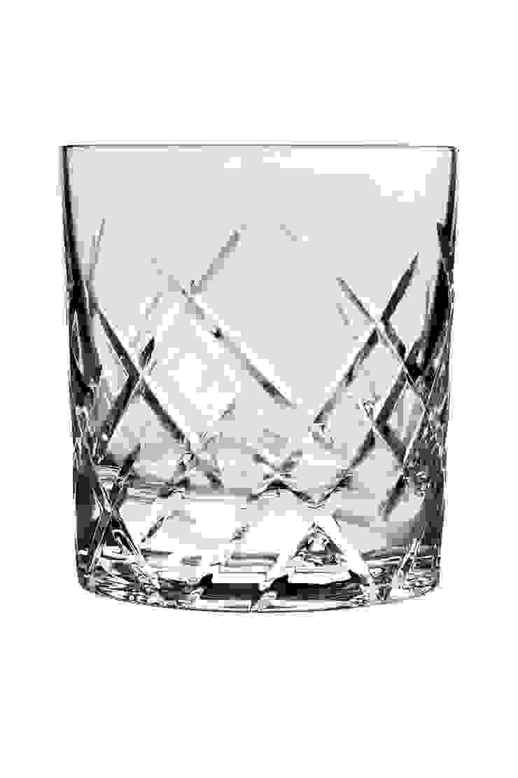 Selbstdrehendes Kristallglas * DESIGN AWARD GEWINNER : modern  von Shtox Production ,Modern