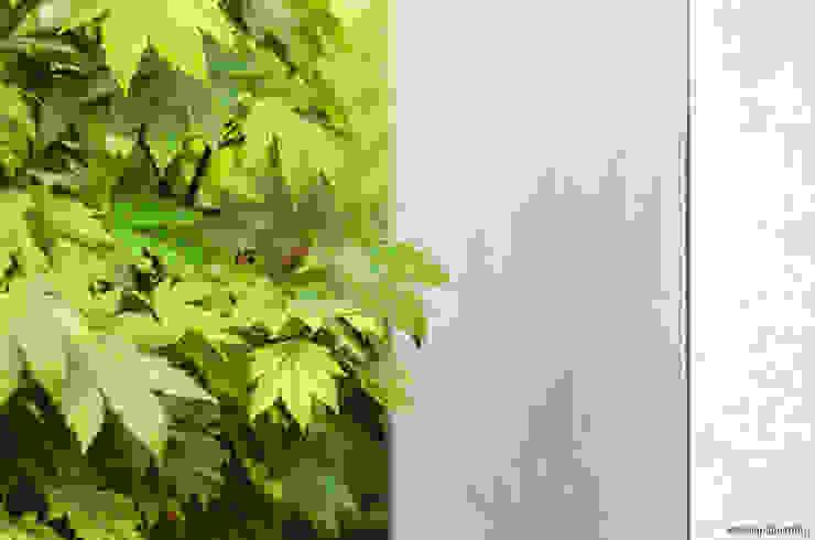 Gartenhaus @gart Moderner Garten von design@garten - Alfred Hart - Design Gartenhaus und Balkonschraenke aus Augsburg Modern Holz-Kunststoff-Verbund