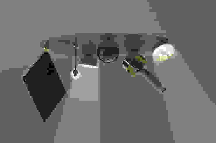 Louis Punk lighting family by studio Franck Magné