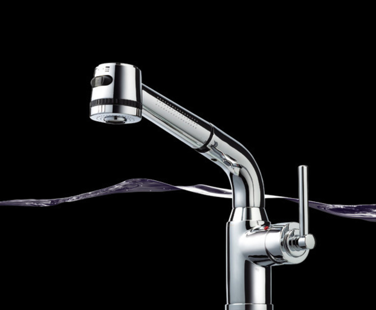 Sink Faucet by DADA Corporation