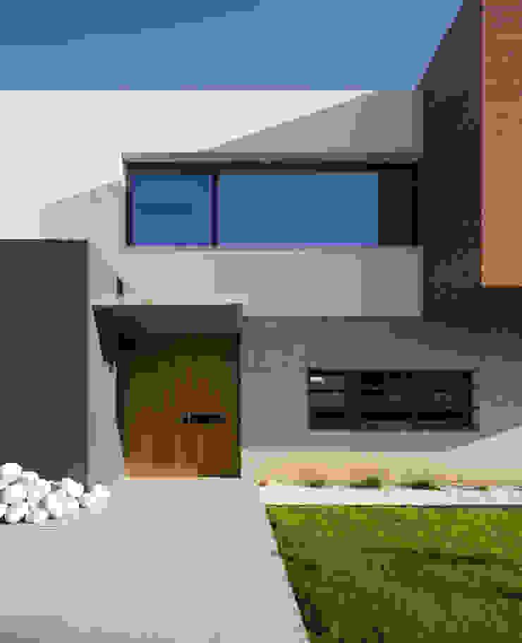 sanahuja&partners Moderne Häuser