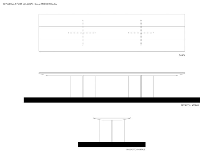 minimalist  by Studio Athesis, Minimalist