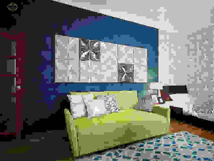 Весенний интерьер Детская комнатa в скандинавском стиле от Decor&Design Скандинавский