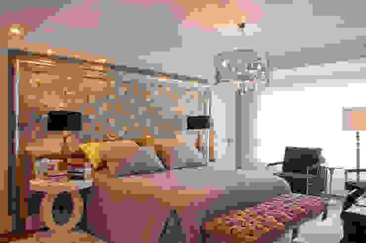Link Interiores Dormitorios clásicos