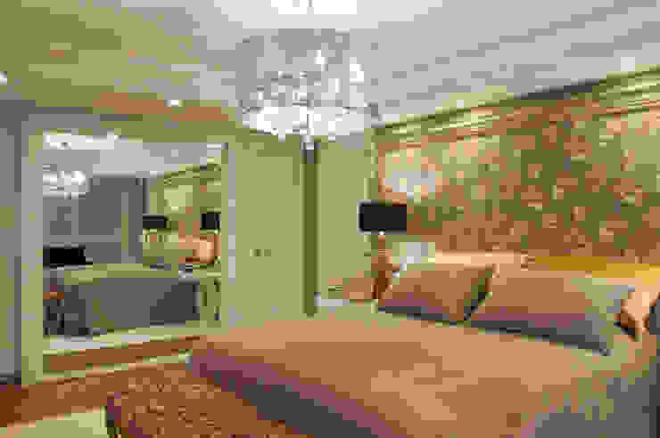Bedroom by Link Interiores