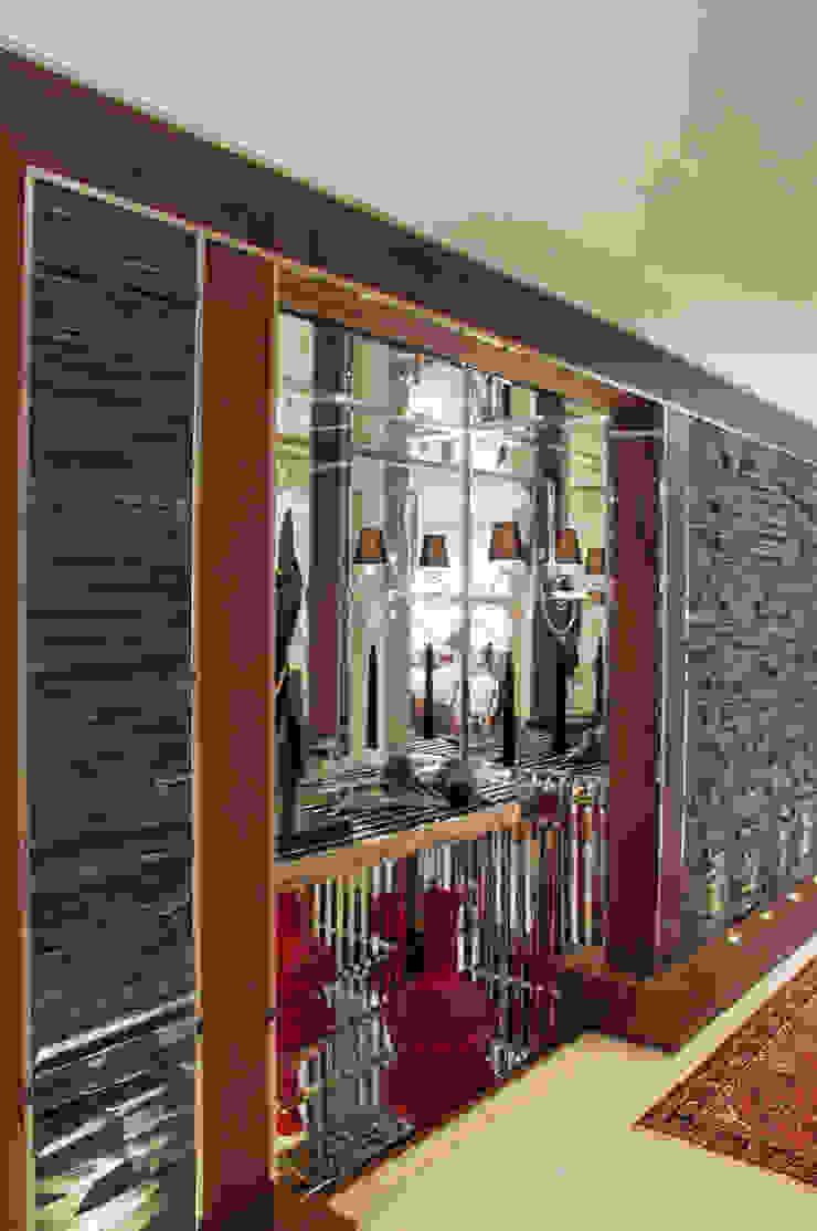 Cliente G Corredores, halls e escadas clássicos por Link Interiores Clássico