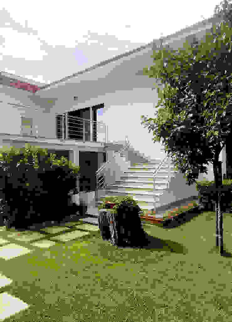 Giancarlo Covino Houses